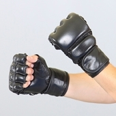 Freefight-Handschutz