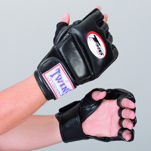 TWINS Freefight-Handschutz